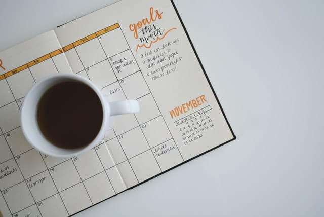 make specific goals - New Year's Fitness Resolution Ideas