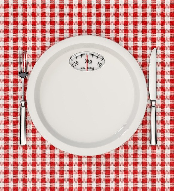 measure your food