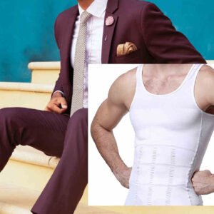 The Best Men's Compression Shirts For Slimming [2021]