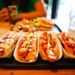 WOW! Your Friends At The Next Super Bowl Tailgate Party - 101 Best Chili Dog Recipes