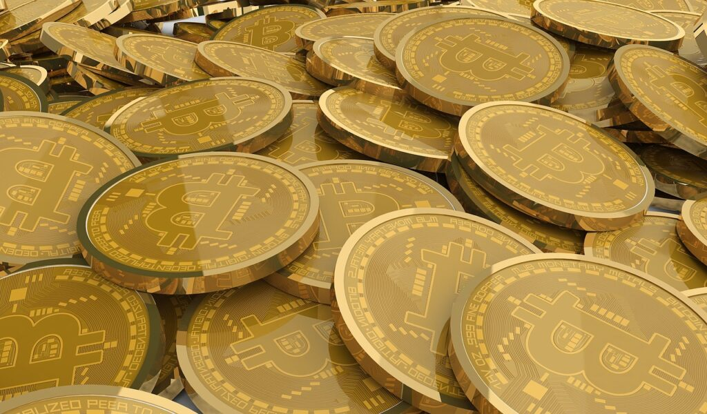 bitcoin, money, coins, how to invest in dogecoin