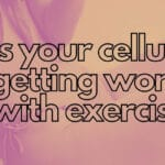 Discover - Is your cellulite getting worse with exercise? Experts explain