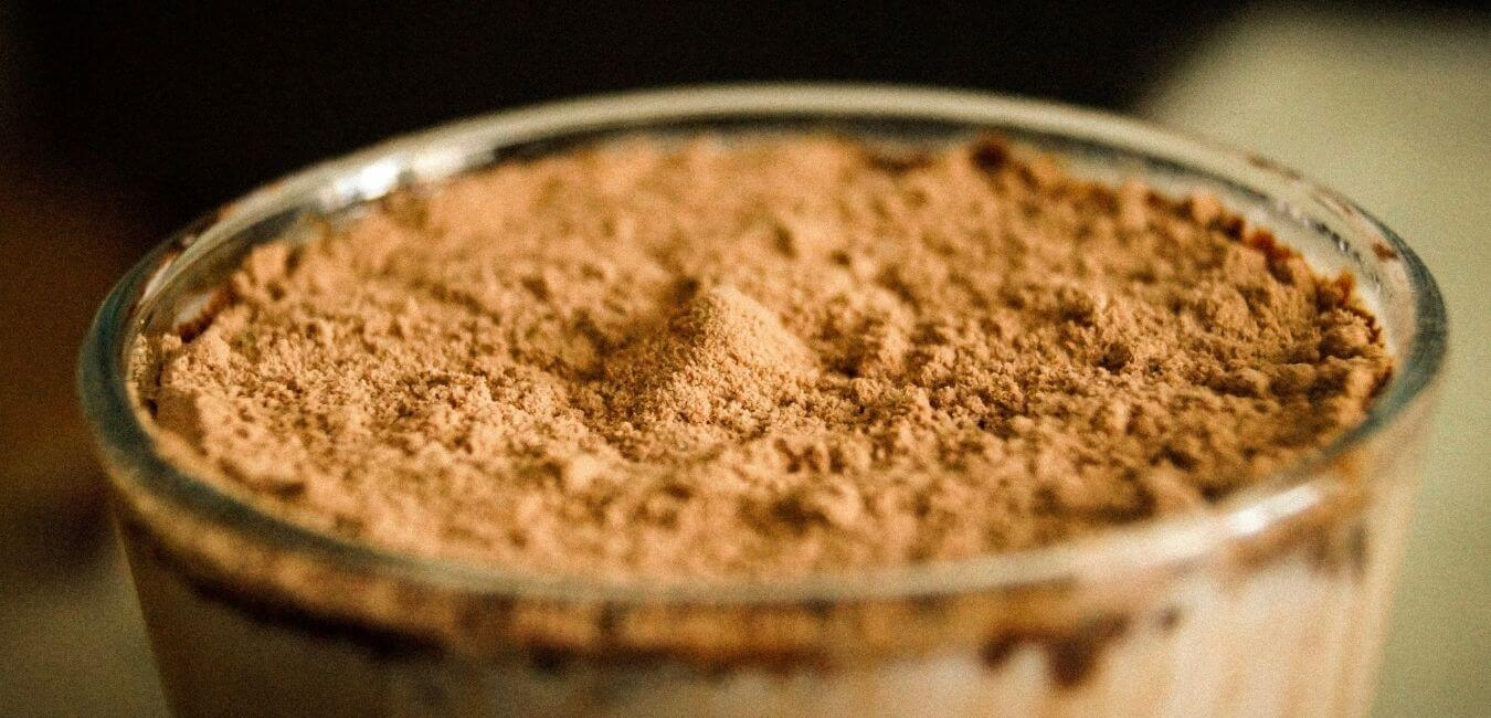 What happens if you take too much protein powder