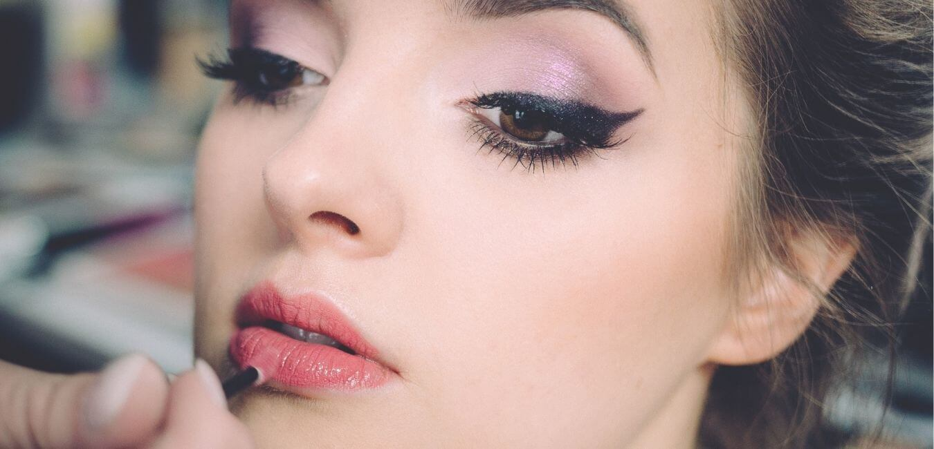 eyeliner how to apply